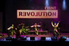 Event Revolution 2018
